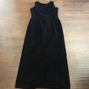 Vintage 90s Gown